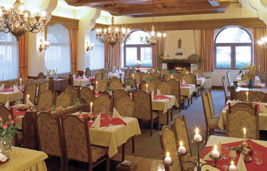 Restaurant Hotel Goldene Rose