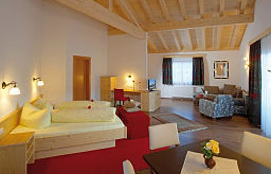 Suite Hotel Goldene Rose