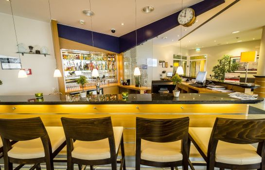 Hotel-Bar Holiday Inn Express COLOGNE - MUELHEIM