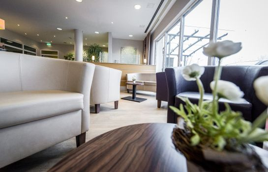 Binnenaanzicht Holiday Inn Express COLOGNE - MUELHEIM