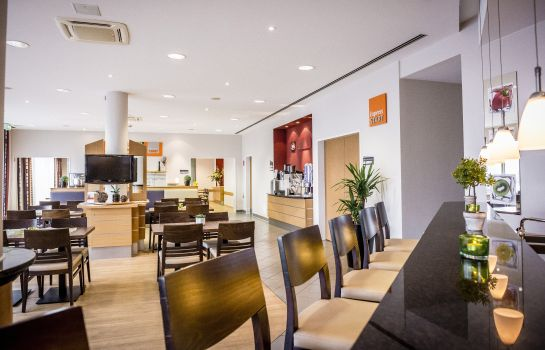 Innenansicht Holiday Inn Express COLOGNE - MUELHEIM