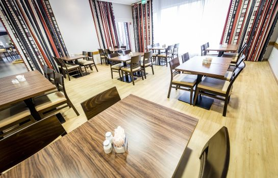 Restaurant Holiday Inn Express COLOGNE - MUELHEIM