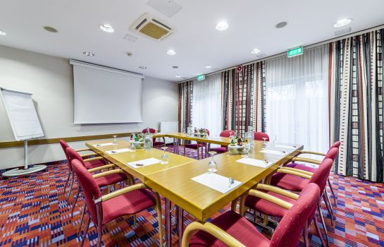 Congresruimte Holiday Inn Express COLOGNE - MUELHEIM