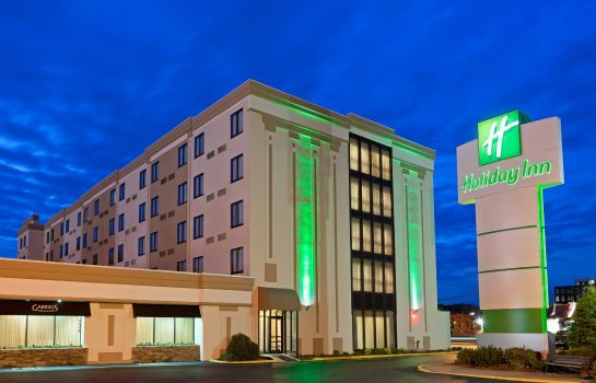 Exterior view Holiday Inn HASBROUCK HEIGHTS-MEADOWLANDS