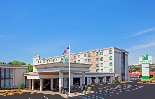 Außenansicht Holiday Inn HASBROUCK HEIGHTS-MEADOWLANDS