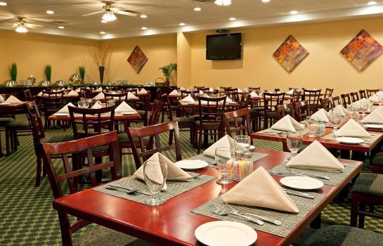 Restaurant Holiday Inn HASBROUCK HEIGHTS-MEADOWLANDS
