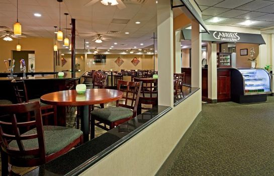 Ristorante Holiday Inn HASBROUCK HEIGHTS-MEADOWLANDS