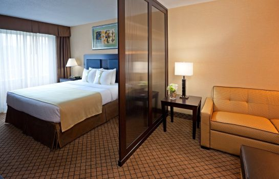 Suite Holiday Inn HASBROUCK HEIGHTS-MEADOWLANDS
