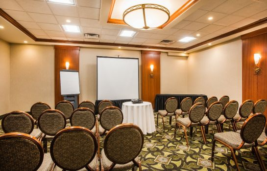 Conference room Holiday Inn HASBROUCK HEIGHTS-MEADOWLANDS
