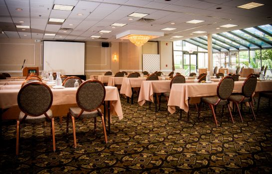 Tagungsraum Holiday Inn HASBROUCK HEIGHTS-MEADOWLANDS