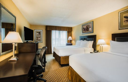 Room Holiday Inn HASBROUCK HEIGHTS-MEADOWLANDS