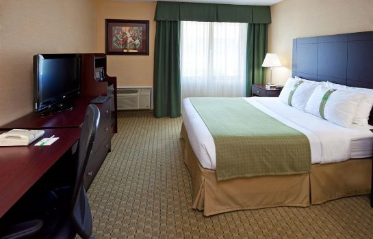 Kamers Holiday Inn HASBROUCK HEIGHTS-MEADOWLANDS