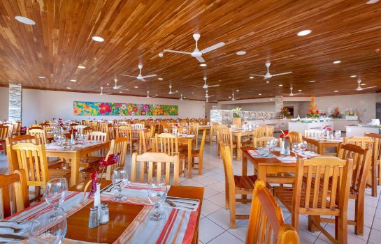 Restaurant BW JACO BEACH ALL INCLUSIVE RESORT