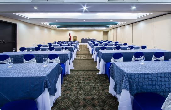 Conference room BEST WESTERN IRAZU HTL CASINO