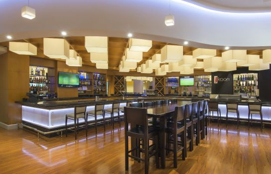 Hotel-Bar JW Marriott Hotel Quito