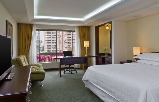 Suite Four Points by Sheraton Medellin