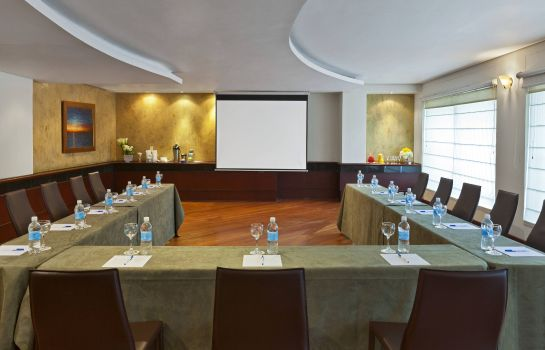 Sala congressi Four Points by Sheraton Medellin