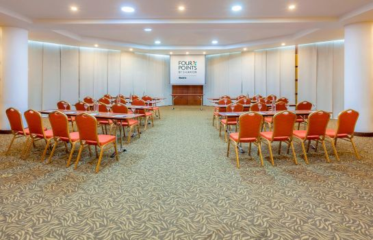 Conference room Four Points by Sheraton Medellin