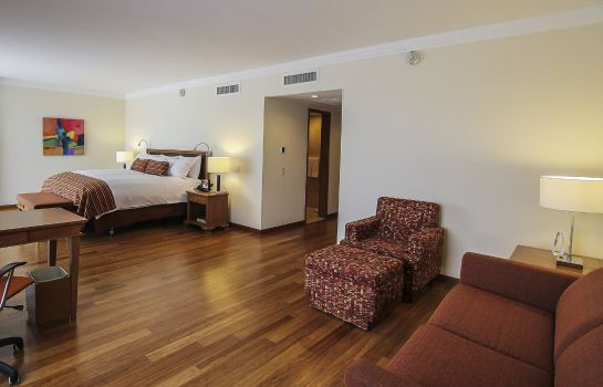 Suite InterContinental Hotels CALI