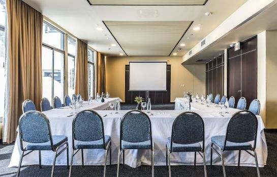 Conference room InterContinental Hotels MEDELLIN