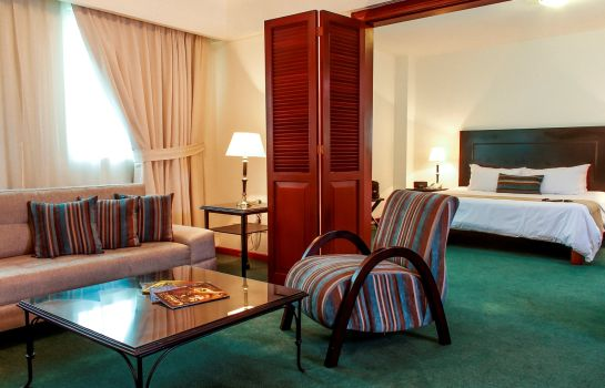 Suite El Polo Apart Hotel & Suites