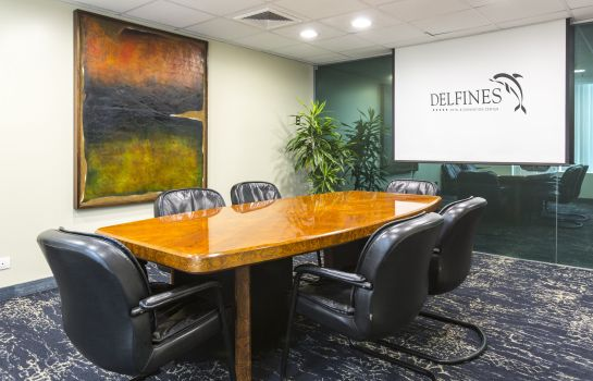 Conference office Delfines Hotel & Convention Center