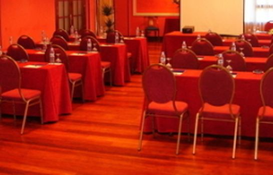 Conference room Urban Sondika by Eurotels Hotel