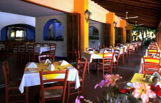 Restaurante POSADA REAL PUERTO ESCONDIDO