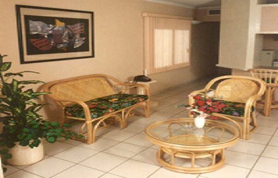 Hall Paraiso Suites