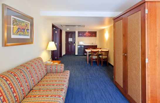 Suite Holiday Inn Express OAXACA-CENTRO HISTORICO