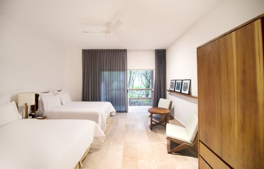 Chambre The Explorean Cozumel All Inclusive