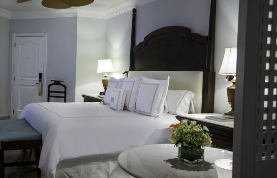 Chambre double (standard) Royal Hideaway Playacar Adults Only