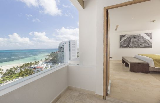 Suite InterContinental Hotels PRESIDENTE CANCUN RESORT