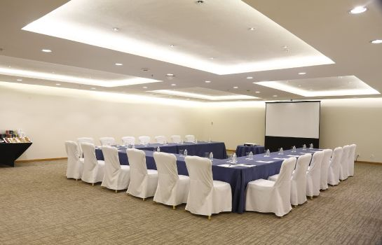 Conference room InterContinental Hotels PRESIDENTE CANCUN RESORT
