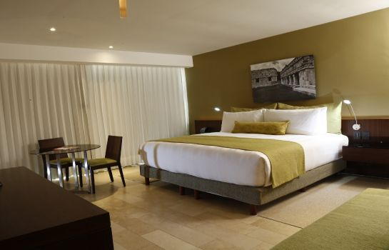 Room InterContinental Hotels PRESIDENTE CANCUN RESORT