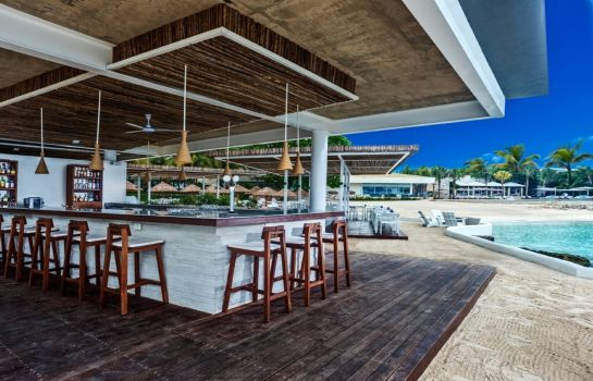 Bar hotelowy InterContinental Hotels PRESIDENTE COZUMEL RESORT SPA