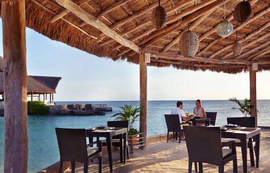 Hol hotelowy InterContinental Hotels PRESIDENTE COZUMEL RESORT SPA