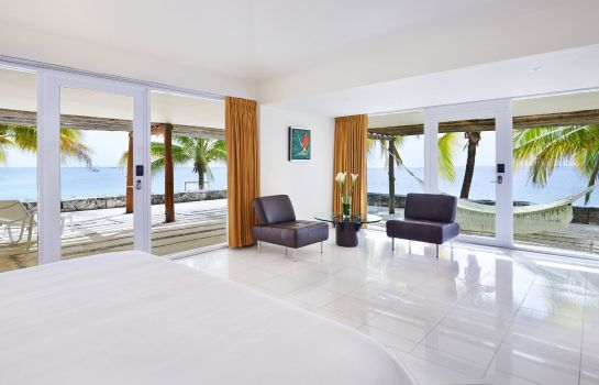 Suite InterContinental Hotels PRESIDENTE COZUMEL RESORT SPA