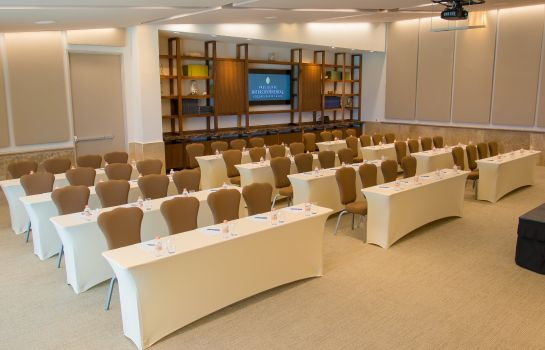 Sala konferencyjna InterContinental Hotels PRESIDENTE COZUMEL RESORT SPA