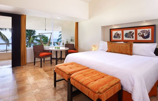 Pokój InterContinental Hotels PRESIDENTE COZUMEL RESORT SPA