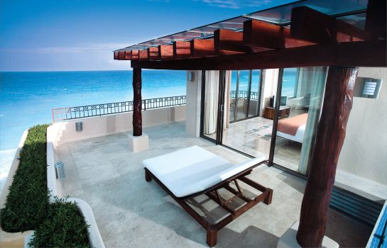 Suite FIESTA AMERICANA CONDESA CANCUN ALL INCL