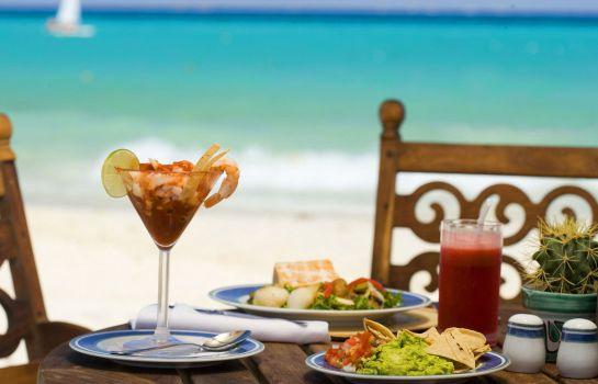 Restaurant Royal Hideaway Playacar Adults Only