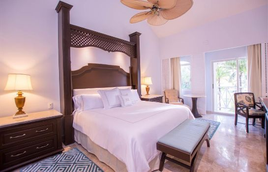 Chambre Royal Hideaway Playacar Adults Only