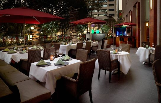 Ristorante JW Marriott Hotel Mexico City