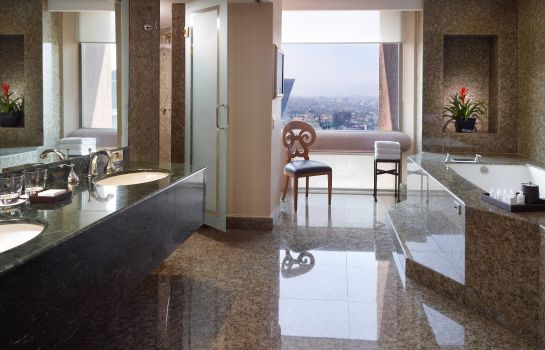 Suite JW Marriott Hotel Mexico City