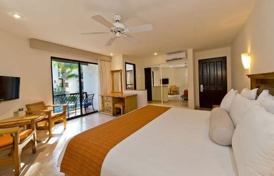 Single room (superior) The Reef Playacar All Inclusive Beach Resort