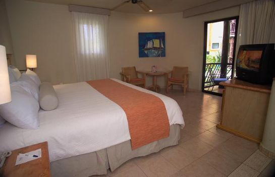 Room The Reef Playacar All Inclusive Beach Resort