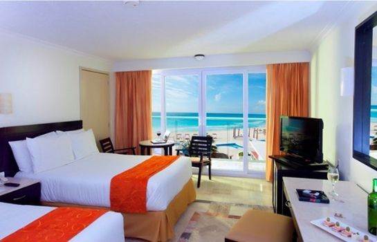 Room KRYSTAL CANCUN