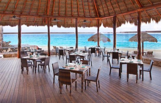 Restaurant Cancun The Westin Resort & Spa