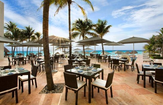 Restaurant The Westin Resort & Spa Cancun